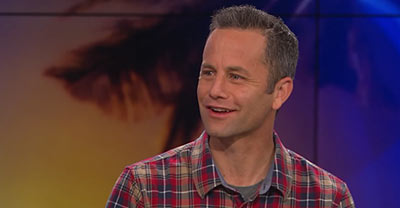 Kirk Cameron on How to Tackle Social Media with Your Kids
