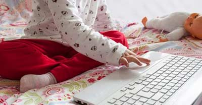 NSPCC Calls for Immediate Action on Children's Online Safety